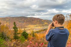 """Selecting the right camera for a day hike with children. Read more tips for day hiking with children in """"Hikes with Tykes: A Practical Guide to Day Hiking with Kids."""""""