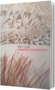 Tradition Transformed: Contemporary Japanese textile art & fiber scupture by Shelia Hicks, http://www.amazon.com/dp/1930230222/ref=cm_sw_r_pi_dp_aWXPrb0QY7YWN