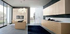 EVO by Lyon's Modern Kitchen Lines