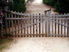 Door to the heart    La Pedrera - Uruguay