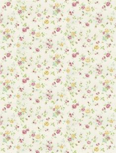 Fine Decor Wallpaper | Balmoral Garden Miniature - Pink | Lancashire Wallpaper and Paint