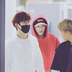 Taeyong Jaehyun and Taeil