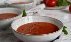 Rajčatová polévka Thai Red Curry, Ethnic Recipes, Food, Essen, Meals, Yemek, Eten