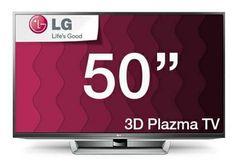 LG 50PH670S Full HD Plazma Tv (3D-Smart) Smart tv özelliği ile herşeyi yapabileceğiniz bu televizyon sayesinde artık bilgisayara ihtiyaç duymayacaksınız. İnternete girerek müzik dinleyebileceğiniz, film izleyebileceğiniz, merak ettiklerinizi öğrenebileceğiniz bu televizyon, Miracast özellliği ile Tablet veya akıllı telefonunuzu televizyona bağlayarak dosyalarınızı aktarmanızı sağlıyor. http://www.beyazesyamerkezi.com/LG-50PH670S-Full-HD-Plazma-Tv-3D-Smart.html