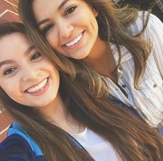 New pic of beth & a fan!