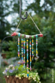 10 étonnantes décorations de jardin bricolage pour accueillir le printemps