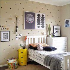 Inspiração para o seu quarto de hóspedes!