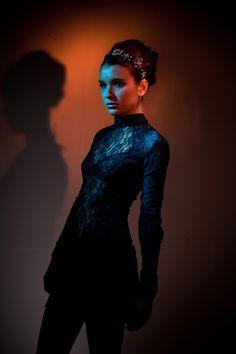 Zhaleem. Editorial para fashionradicals.com, fotografía de Silvamoreno, estilismo: Ana María Quintero y yo.
