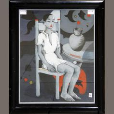 Albert Wainwright (British) Boy seated on a chair British Boys, Cornelius, Ways Of Seeing, Erotic, Auction, Fine Art, Illustration, Pictures, Painting
