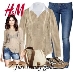 h&m jumper 4 s