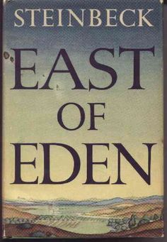 East of Eden, the greatest book of all time