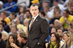 Billy Donovan is primed to win Coach of the Year