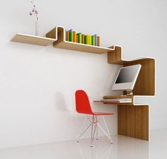 Another home office peg...a nice home office will add inspiration and motivation to your work!