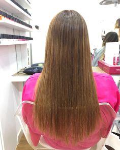 DESPUES | 25 extensiones y nada más es lo que separa estas dos imágenes 💥 ¡De un cabello estropeado a una melena restaurada en sólo unas horas! ⠀  ¿Estás pensando en ponerte extensiones? Pídenos cita para una consulta y te lo explicamos todo sobre las @great_lengths 😘 😘⠀  #evapellejero #greatlenghts #extensiones #extensionesderelleno #transformacion #hairextensions Long Hair Styles, Beauty, Extensions, Quote, Hair, Style, Cosmetology, Long Hairstyles, Long Hair Cuts