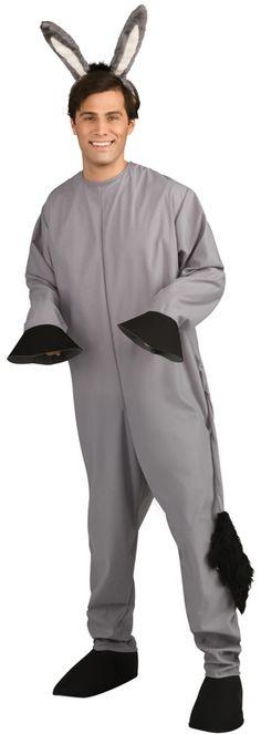 Donkey Costume - Shrek - Wildlife fancy dress costumes