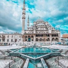 Are you looking to plan a European backpacking trip, but don't know where to go? We have a list of 8 cities that you have to travel to Beautiful Mosques, Beautiful Places, Blue Mosque Turkey, Blue Mosque Istanbul, Istanbul Travel, Istanbul City, Wanderlust, Hagia Sophia, Grand Bazaar