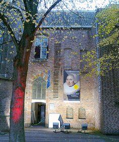Utrecht, Catharijneconvent by Rapsak, via Flickr