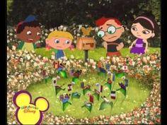 Disney Little Einsteins - La invitación perdida