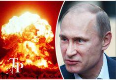 """Rusia da a conocer el misil """"satanás 2"""" que puede destruir a Texas"""
