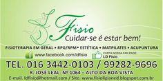 Layout LD Fisio
