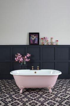 Comment remettre à neuf votre baignoire