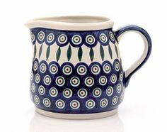 Made in Poland! Ceramic from Bolesławiec one of the form example, beautiful!; www.ceramicboleslawiec.com.pl