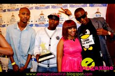 EMagazine First: GIG REVIEW: 1ST ANNUAL SOUTH AFRICAN HIP HOP AWARDS