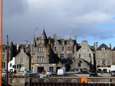 Lerwick, Shetland Islands This quaint little place on the Shetland Islands would be our fifth day stop
