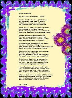Christian Thanksgiving Poems