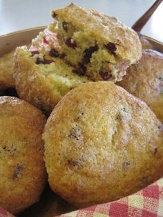 Recipe of Cranberry Orange Muffin | Top & Popular Pinterest Recipes