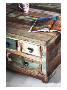 SIT Möbel Couchtisch Riverboat kaufen im borono Online Shop