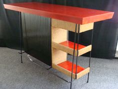 Best atomic bars images mid century house mid