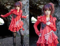 punk japanese girl - Google Search