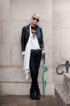 Tomboy Chic Clothing | Fashion Dixit Fashion Vivendi: Tomboy style: una ribelle…