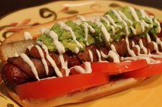 Chef Zach's Sonora Hot Dogs