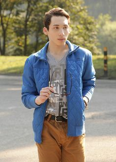 Men's Closet   Blog de Moda Masculina : Outfit Of The Day : Casual And Sophisticated!