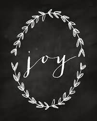 Image result for joy handlettering