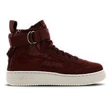 Nike Sf Air Force 1 Grundschule Schuhe (AJ0424 201) @ Foot