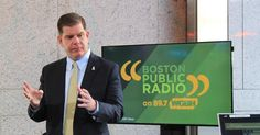Mayor Marty Walsh says local law enforcement will refuse to comply if the federal government requests bed space for short-term detention of immigrant detainees.