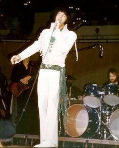 1970 9 14 Elvis Presley  Mobile AL