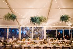 Wedding Wednesday: The Flowers and Reception Decor - By, Hilary Rose Reception Decorations, Event Decor, Table Decorations, Cafe Lighting, Groomsmen Looks, Romantic Themes, Magnolia Leaves, Pretty Hands, Types Of Flowers