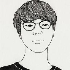 三宅さんのイラスト(http://ryutomiyake.com/)