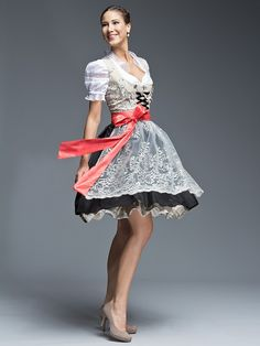 Astrid Soell Dirndl Couture