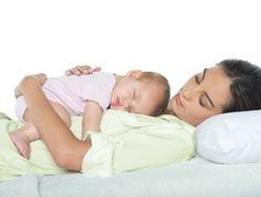 Sensory regulation and baby development