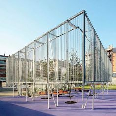 David Closes : Parc à Manresa