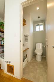 トイレ 猫 スペース の画像検索結果 おもしろ インテリア トイレ インテリア