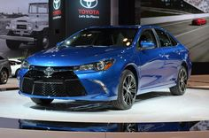 2016 Toyota Camry Specs, Price and Release Date - http://newautocarhq.com/2016-toyota-camry-specs-price-and-release-date/
