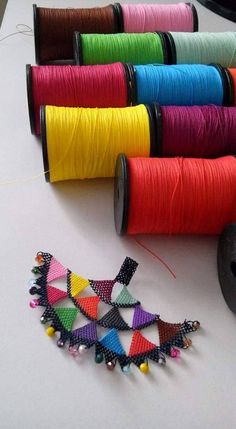 Needle Tatting, Tatting Lace, Needle Lace, Tiny Stud Earrings, Etsy Earrings, Textiles, Crochet Designs, Crochet Patterns, Luxury Gifts For Women