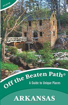 This showed up among all the Ireland guides 🤔. //Arkansas Off the Beaten Path features the things travelers and locals want to see and experienceif only they knew about them. From the best in local dining to quirky cultural tidbits to hidden attract Oh The Places You'll Go, Places To Travel, Places To Visit, Travel Destinations, Eureka Springs, Hot Springs, Arkansas Vacations, Arkansas Camping, Mississippi