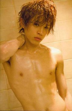 Yamamoto Yusuke (山本裕典) *Just looked him up and he was TAMAKI IN THE OURAN LIVE ACTION OMG